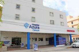 Dr. Víctor Calao Cirujano Cancún Hospital Azura