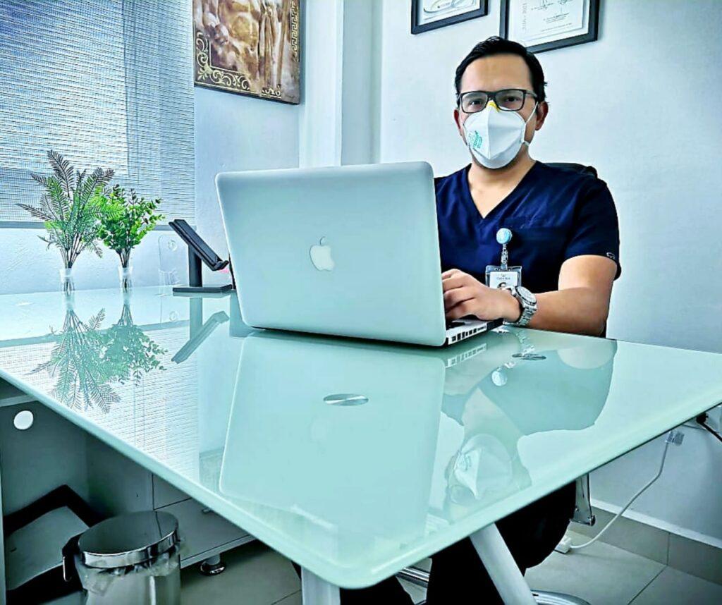 contacto cirujano general gastrointestinal en Cancún