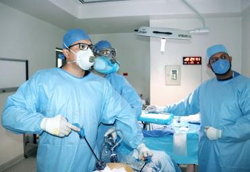 Dr. Víctor Calao Cirujano Cancún